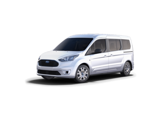 2019 Ford Transit Connect Commercial XLT w/Rear Liftgate Commercial-truck